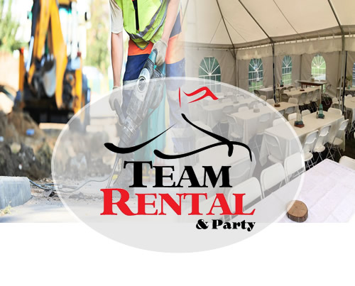 Team Rental and Party